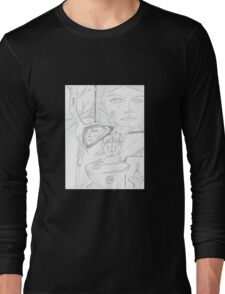 for the trees Long Sleeve T-Shirt