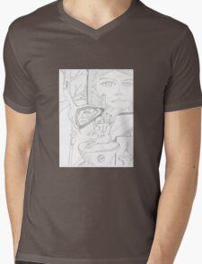 for the trees Mens V-Neck T-Shirt