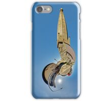 All Saints Clooney, Derry iPhone Case/Skin