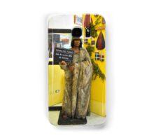 """Galería Temática """"Pequeña Historia Fueguina"""" Samsung Galaxy Case/Skin"""