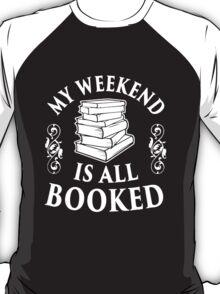 book t-shirt T-Shirt