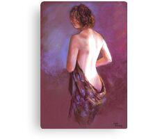 'Backlit' Canvas Print