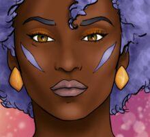Shana - The Holograms Sticker