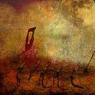 My Land. It Needs a Healing by Geraldine (Gezza) Maddrell