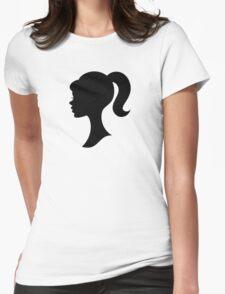 Minimal Barbie T-Shirt