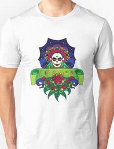 Midnight Catrinas T-Shirt