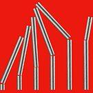 BROKEN PIPES by Paul Quixote Alleyne