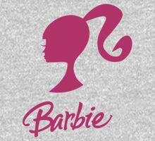 Pink Barbie Kids Clothes