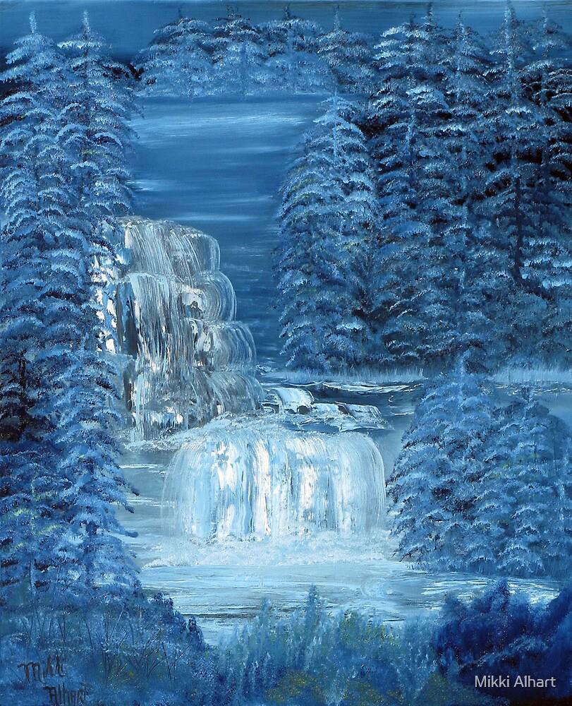 Midnight Falls by Mikki Alhart