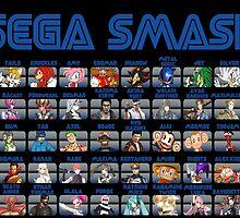 Sega Smash by SkyTech6