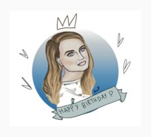 Happy Birthday Perrie Kids Clothes