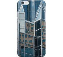 Pittsburgh Patterns iPhone Case/Skin