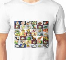 Small Collection Unisex T-Shirt