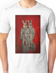 We are ready Unisex T-Shirt