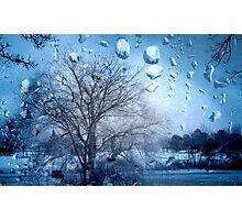 Window Scene ©  Photographic Print