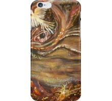 Long wished for peace iPhone Case/Skin