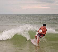sand key by Austin Vacanti