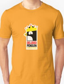 Deluded Penguin Shirt Unisex T-Shirt