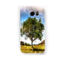 Summer time Samsung Galaxy Case/Skin