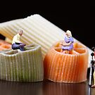 Play With Food I by SmoothBreeze7
