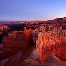 Temple of the Setting Sun by DawsonImages