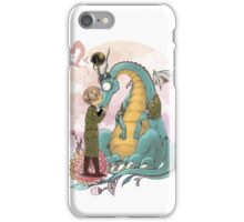 Fantasy short stories iPhone Case/Skin