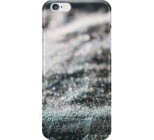 Rainy bokeh iPhone Case/Skin