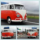 Splitty on the way to Gretna Green  by ©The Creative Minds