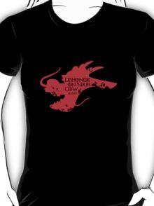House Mushu T-Shirt