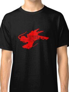 House Mushu Classic T-Shirt