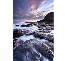 Your Rock Photographic Print