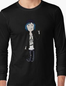 Life is Strange x Adventure Time Long Sleeve T-Shirt