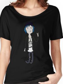 Life is Strange x Adventure Time Women's Relaxed Fit T-Shirt