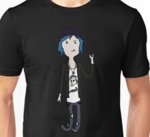 Life is Strange x Adventure Time Unisex T-Shirt