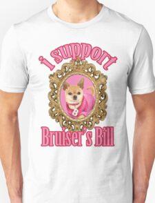 Bruiser's Bill Unisex T-Shirt
