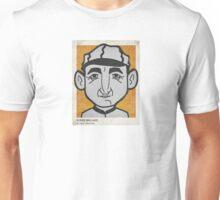 Bobby Wallace Caricature Unisex T-Shirt