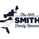 Smith 2015 Family Reunion by themaddesigner