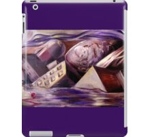 Reign over Man iPad Case/Skin