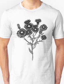 Wild Flower Unisex T-Shirt