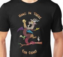 Hang in There Discord Unisex T-Shirt