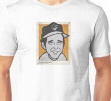 Brooks Robinson Caricature Unisex T-Shirt