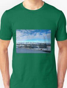 Winter on Kitzsteinhorn 1 T-Shirt