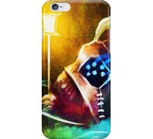 League of Legends - Jax - The Grandmaster at Arms iPhone Case/Skin