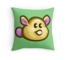 Rabbite Throw Pillow