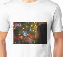 Please Hurry Unisex T-Shirt