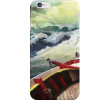 Maoja iPhone Case/Skin