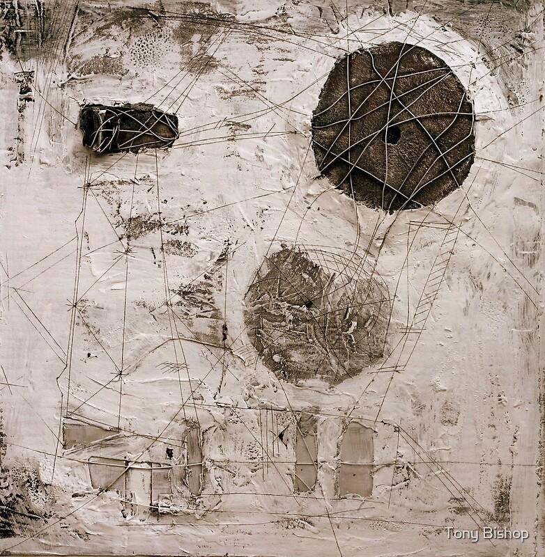 Urban decay by Tony Bishop