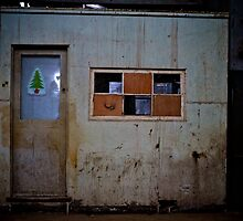 Christmas by juliannakoh
