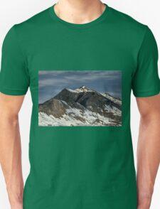 Winter on Kitzsteinhorn 11 T-Shirt