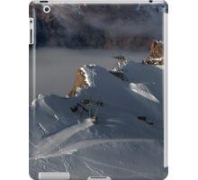 Winter on Kitzsteinhorn 13 iPad Case/Skin